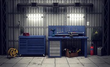 冷凍冷蔵車 カスタム販売
