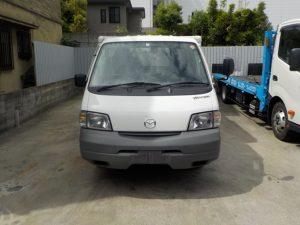 #1273マツダボンゴ 中温冷凍車